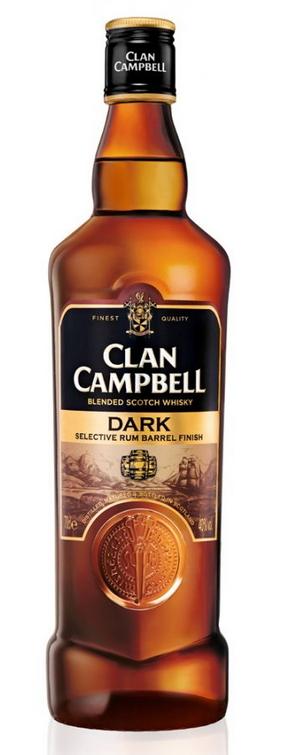 Clan Campbell Dark