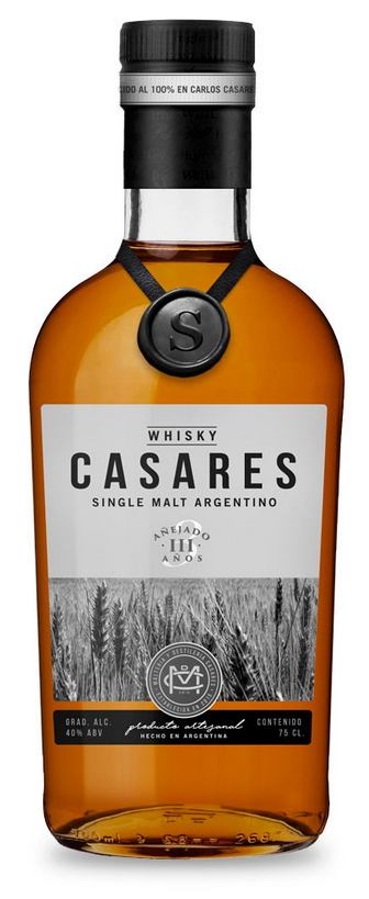 Casares 03 Year Old