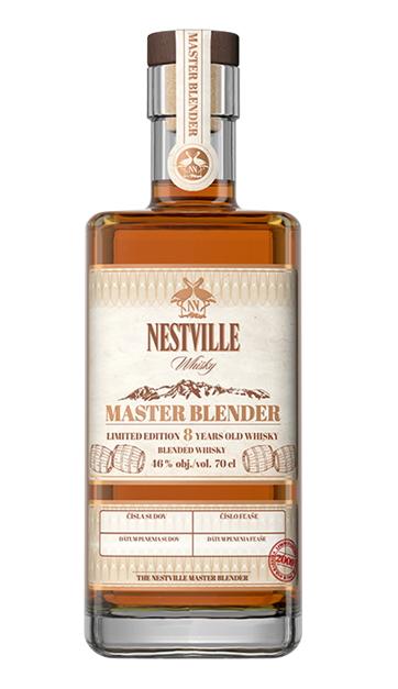 Nestville Master Blender 08 Year Old