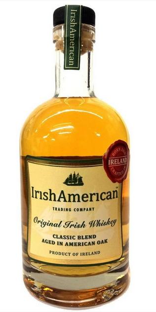 IrishAmerican Classic Blend