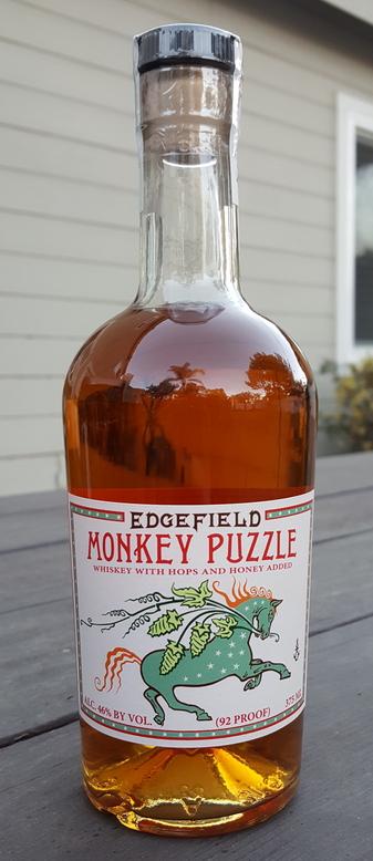 Edgefield Monkey Puzzle