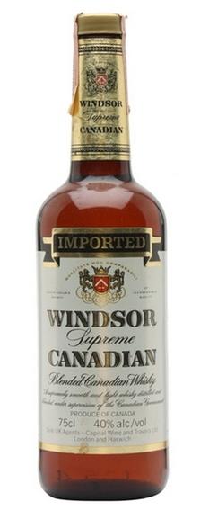Windsor Supreme Canadian