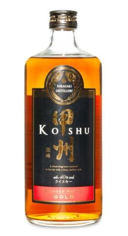 Koshu Gold