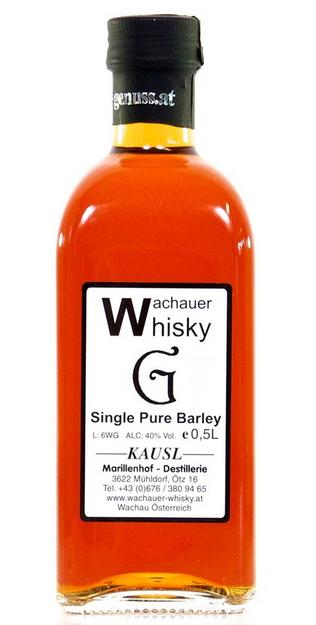 Wachauer Whisky G