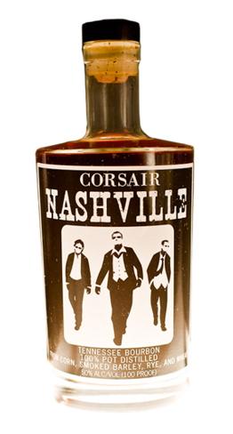 Corsair Nashville