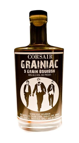 Corsair Grainiac
