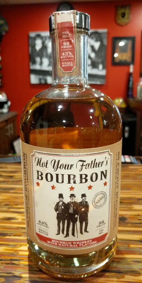 Not Your Father's Bourbon