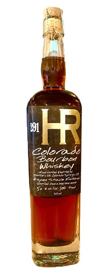 291 HR Bourbon