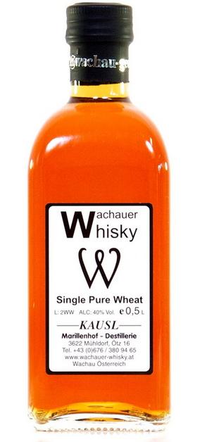 Wachauer Whisky W