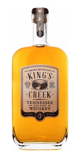 King's Creek 09 Year Old