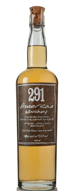 291 American Whiskey