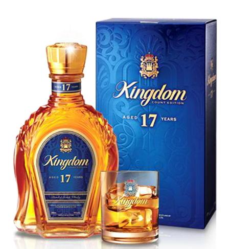 Kingdom 17 Year Old