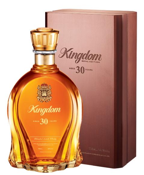 Kingdom 30 Year Old