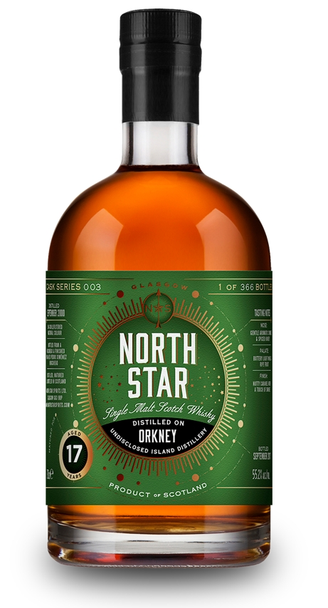 North Star 2000 Orkney