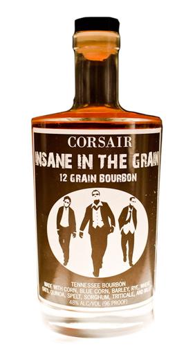 Corsair Insane in the Grain