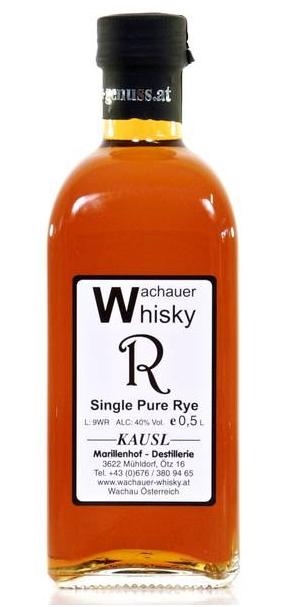Wachauer Whisky R