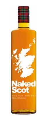 Naked Scot
