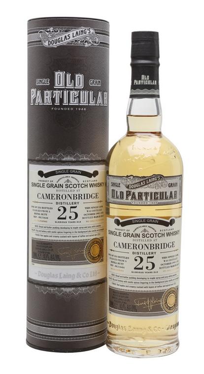 Cameronbridge 1991 (DL Old Particular)