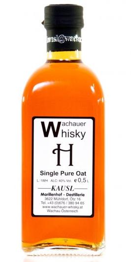 Wachauer Whisky H