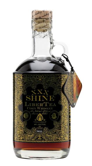 XXX Shine LiberTea