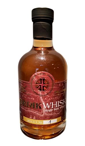 Nordik Whisky 2013