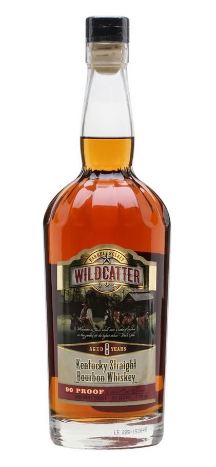 Wildcattter 08 Year Old