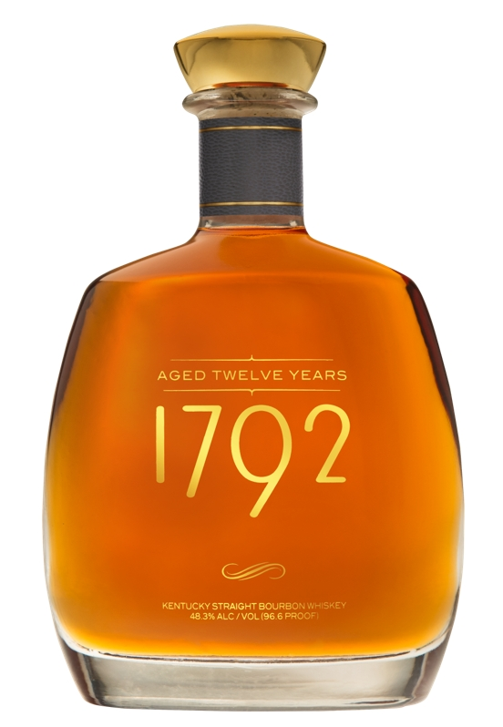 1792 12 Year Old