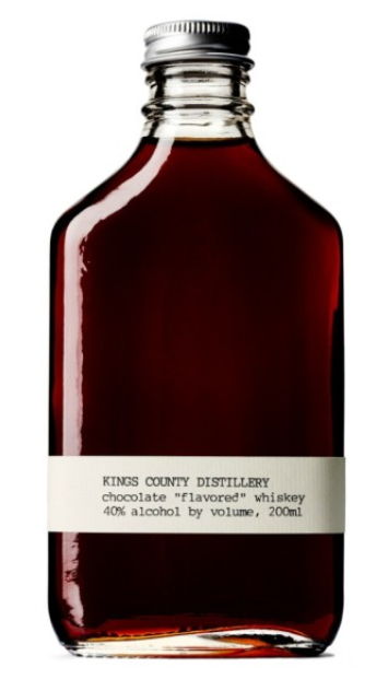 Kings County Chocolate Flavored Whisky
