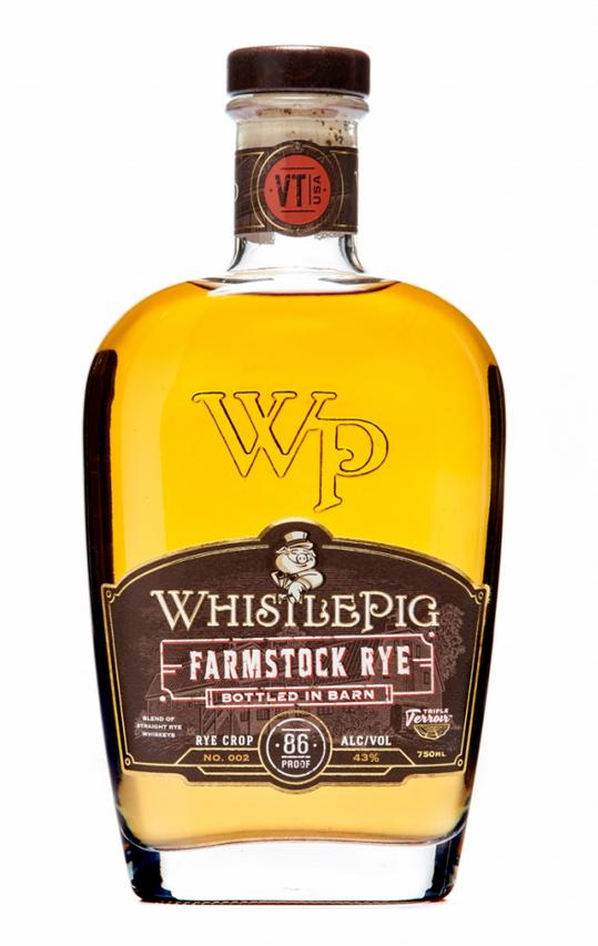 Whistlepig Farmstock, Crop 002