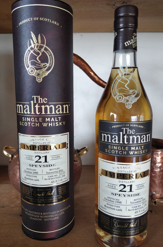Imperial 1995 (The Maltman)