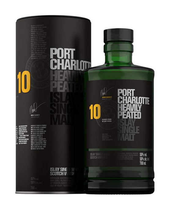 Port Charlotte 10 Year Old