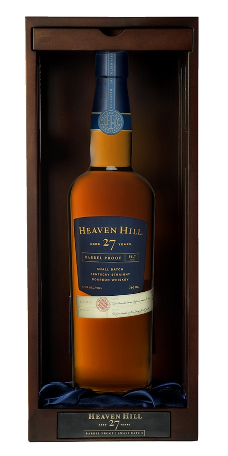 Heaven Hill 27 Year Old