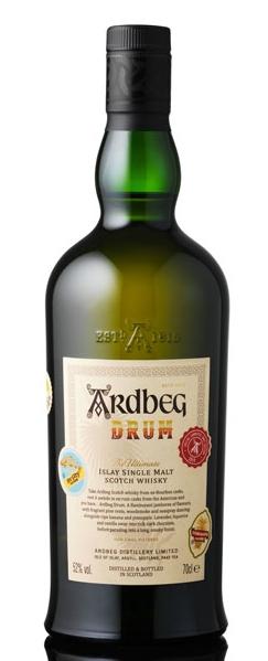 Ardbeg Drum – Committee Release