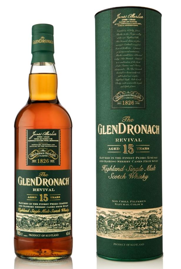 Top 10 single malt whisky