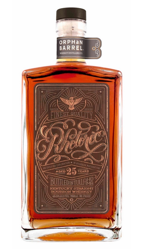 Orphan Barrel Rhetoric 25 Year Old