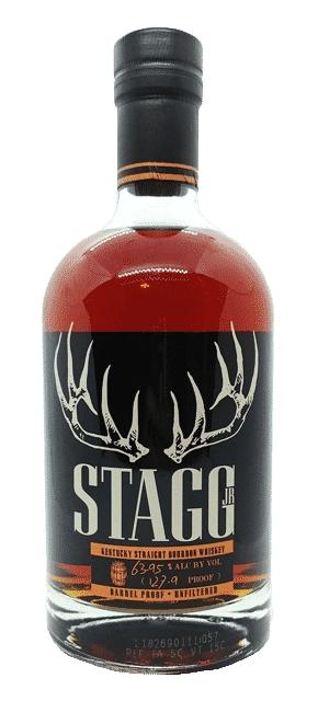 Stagg Jr. Kentucky Straight Bourbon Whiskey, batch 11