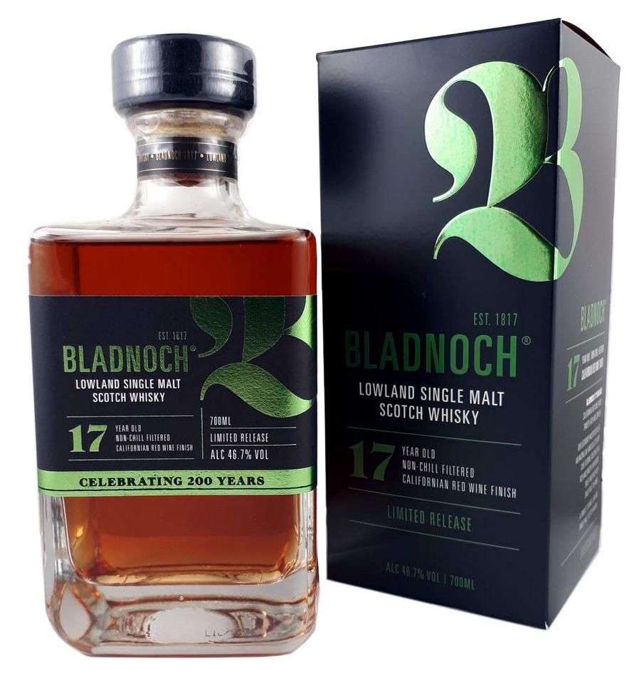 Bladnoch 17 Year Old