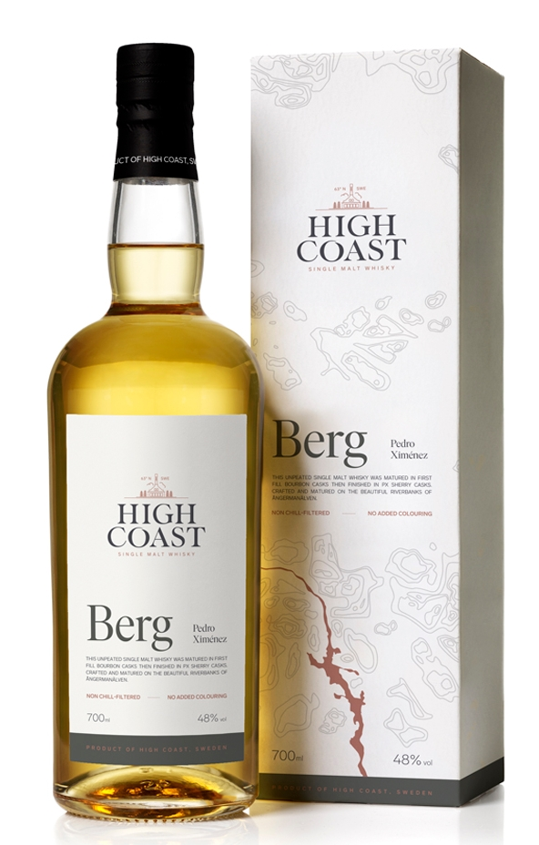High Coast Berg