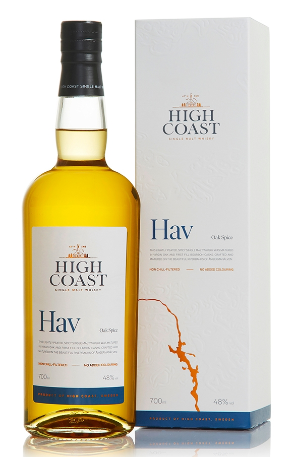 High Coast Hav