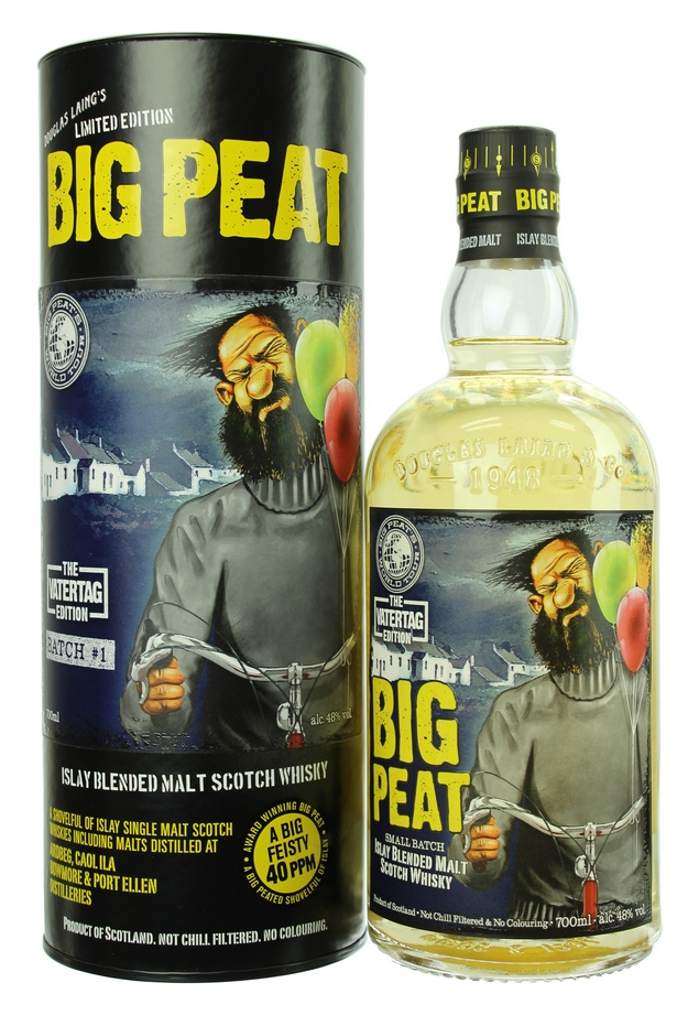 Big Peat The Vatertag Edition