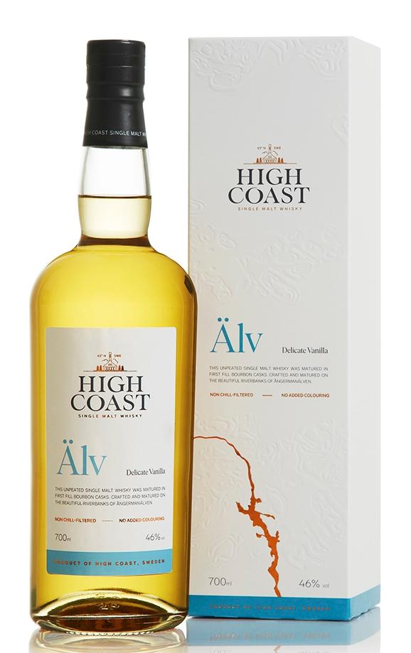 High Coast Älv