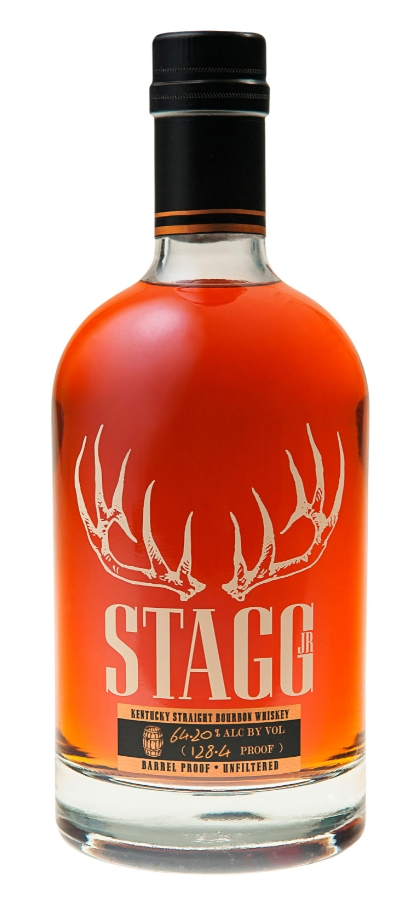 Stagg Jr. Kentucky Straight Bourbon Whiskey, batch 13