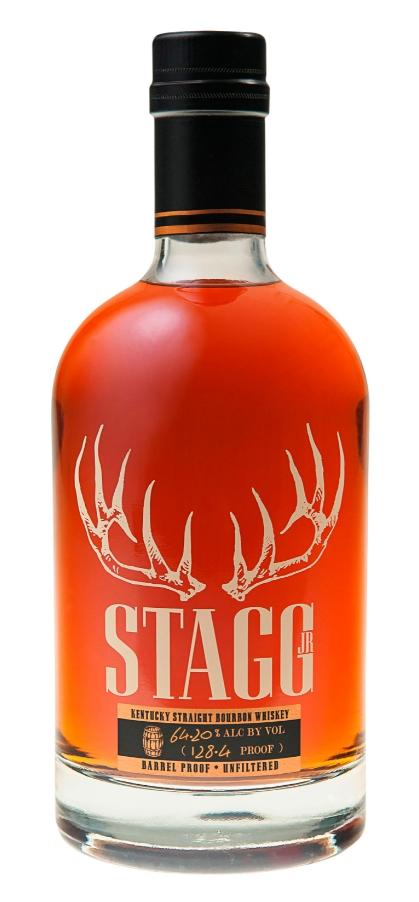 Stagg Jr. Kentucky Straight Bourbon Whiskey, batch 13