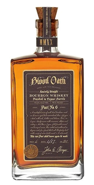Blood Oath Pact No.6